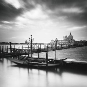 Venice Dream I by Nina Papiorek