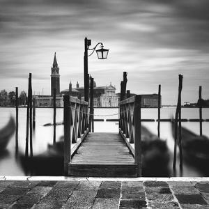 Venice Dream II by Nina Papiorek