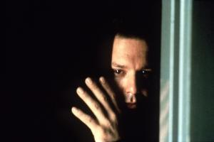 NINE 1/2 WEEKS, 1986 directed by ADRIAN LYNE Mickey Rourke (photo)