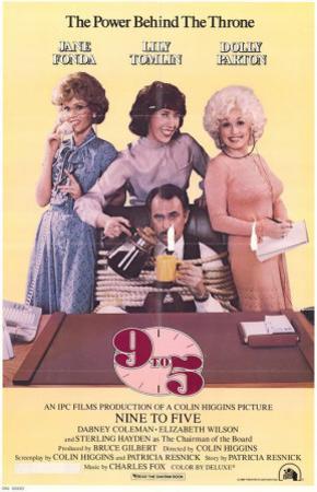 Nine to Five, 1980