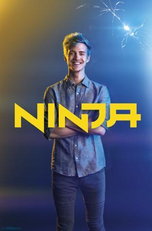 NINJA - AWESOME