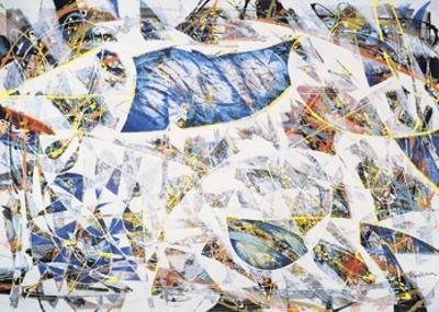 Almeno una volta, 1992 by Nino Mustica