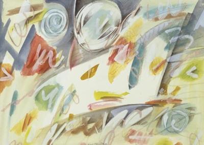 Colori sospesi by Nino Mustica