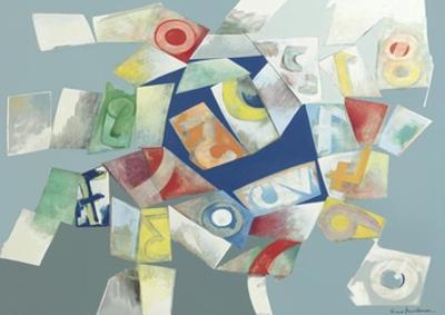 Gioco dell'oca no7 by Nino Mustica