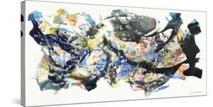 Senza titolo 2012, I by Nino Mustica