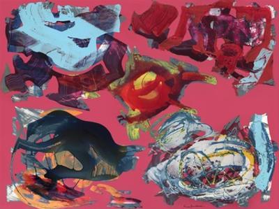 Senza titolo II by Nino Mustica