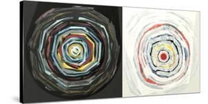 Target duo II by Nino Mustica
