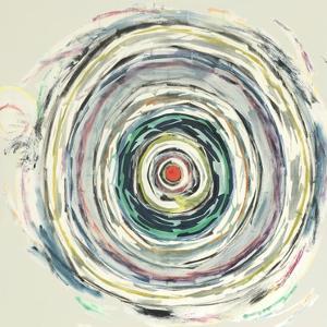 Target VI by Nino Mustica