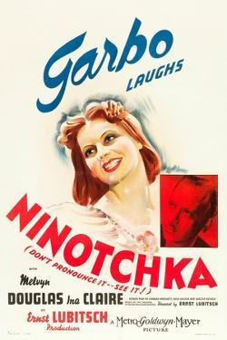 Ninotchka, 1939