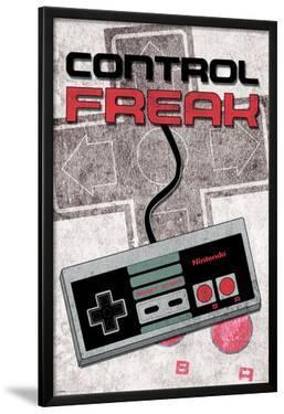 Nintendo- Control Freak