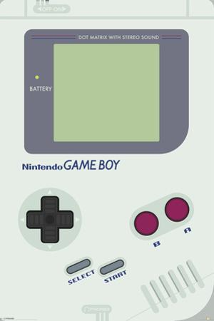 Nintendo- Gameboy Classic