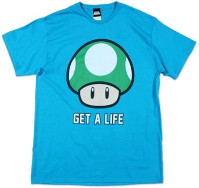 Nintendo - Get A Life