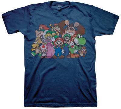Nintendo - Group