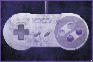Nintendo - Snes Controller