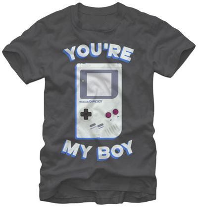 Nintendo- You're My Boy