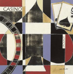 Ace of Spades by Niro Vasali