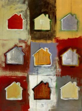 Home Sweet Home Sweet Home I by Niro Vasali