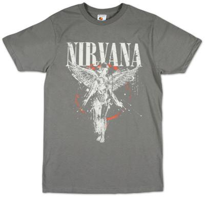 Nirvana - Galaxy In Utero