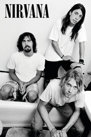 Nirvana - Group