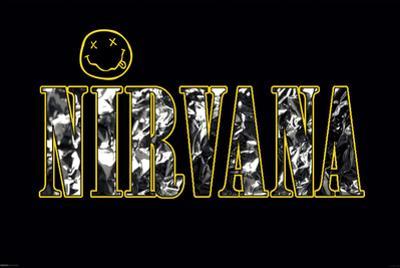 Nirvana- Logo