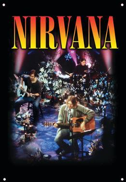 Affordable Nirvana Posters For Sale At AllPosters