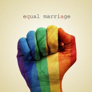 Equal Marriage by nito
