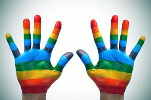 Gay Hands by nito