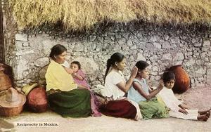 Nitpicking Beggars, Mexico