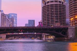 Chicago Bridges by NjR Photos
