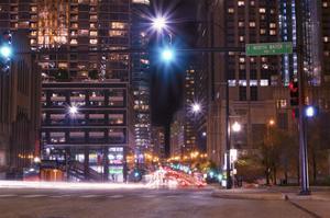 Night Rush by NjR Photos
