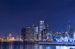 Pier Views by NjR Photos