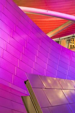 Pink Steel by NjR Photos
