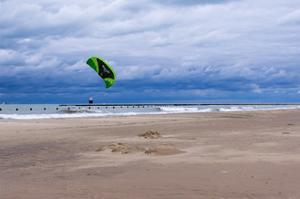 The Kite by NjR Photos