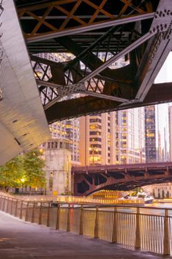 Under the Bridge by NjR Photos