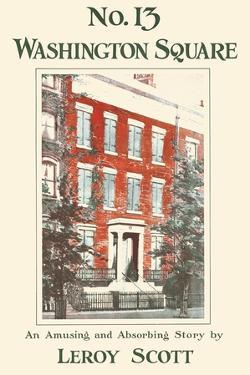 No. 13 Washington Square