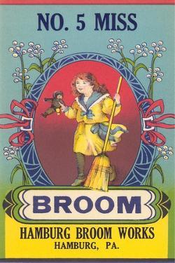 No. 5 Miss Broom