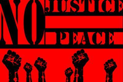 No Justice No Peace 9