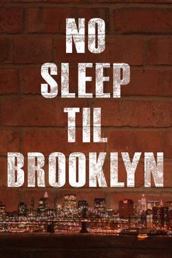 No Sleep Til Brooklyn Music