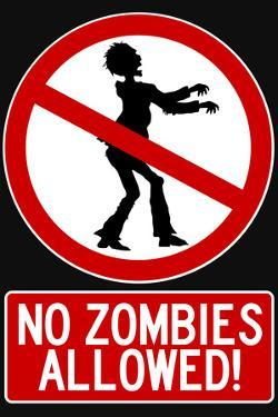 No Zombies Allowed