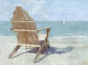 Beach Lookout II by Noah Bay