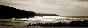 Cornish Beach by Noah Bay
