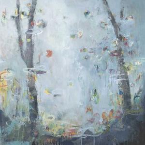 Liquid Garden by Noah Desmond