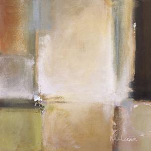 Calm Waters I by Noah Li-Leger