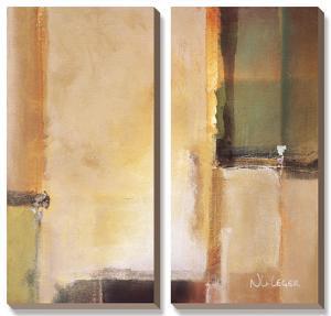 Calm Waters II by Noah Li-Leger