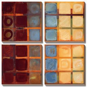Cubed by Noah Li-Leger