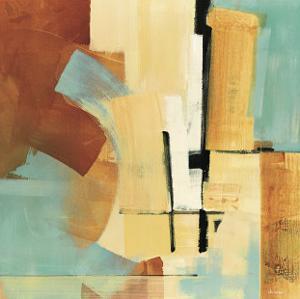 Desert Oasis I by Noah Li-Leger