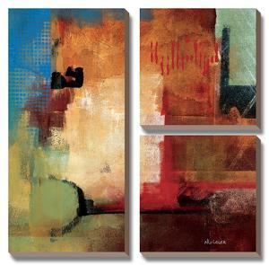 Discoveries by Noah Li-Leger
