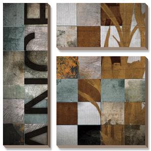 Divisions by Noah Li-Leger