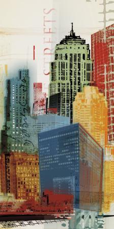 Urban Style II by Noah Li-Leger
