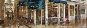 Coffee by Noemi Martin